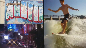 Deep Eddy Vodka TV Spot, 'Heart of Texas' - Thumbnail 4