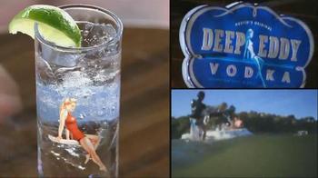 Deep Eddy Vodka TV Spot, 'Heart of Texas' - Thumbnail 5