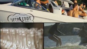Deep Eddy Vodka TV Spot, 'Heart of Texas' - Thumbnail 6