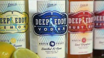 Deep Eddy Vodka TV Spot, 'Heart of Texas' - Thumbnail 8