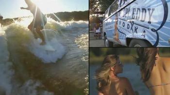 Deep Eddy Vodka TV Spot, 'Heart of Texas' - Thumbnail 9
