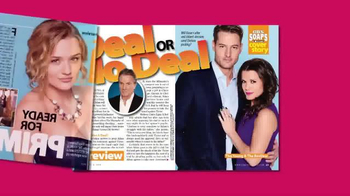 CBS Soaps in Depth TV Spot, 'Big Trouble' - Thumbnail 5