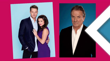 CBS Soaps in Depth TV Spot, 'Big Trouble' - Thumbnail 2