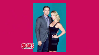 CBS Soaps in Depth TV Spot, 'Big Trouble' - Thumbnail 4