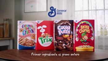 General Mills TV Spot, 'La etiqueta: Tere' [Spanish] - Thumbnail 10
