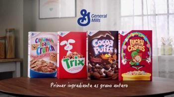General Mills TV Spot, 'La etiqueta: Tere' [Spanish] - Thumbnail 9