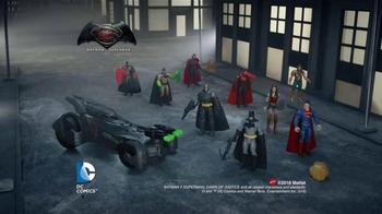 Batman v Superman Epic Strike Batmobile TV Spot, 'Pew Pew' - Thumbnail 7