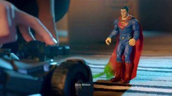 Batman v Superman Epic Strike Batmobile TV Spot, 'Pew Pew'