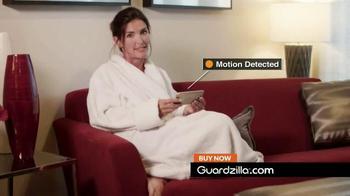 Guardzilla TV Spot, 'My Guardzilla' - Thumbnail 7