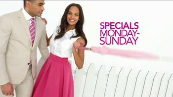 Macy's Lowest Prices of the Season TV Spot, 'Savings Pass: March' - Thumbnail 2
