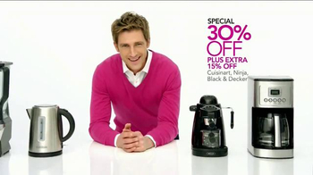 Macy's Lowest Prices of the Season TV Spot, 'Savings Pass: March' - Thumbnail 6