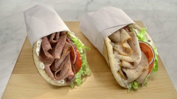 Arby's 2 for $6 Gyros TV Spot, 'OMGs' - Thumbnail 1