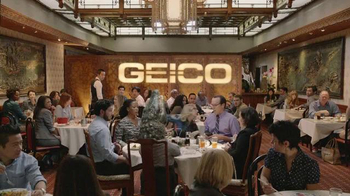 GEICO TV Spot, 'Alligator Arms: It's What You Do' - Thumbnail 9