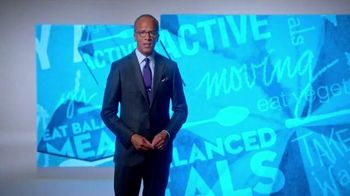 The More You Know TV Spot, 'No Batteries Required' Featuring Lester Holt - 18 commercial airings