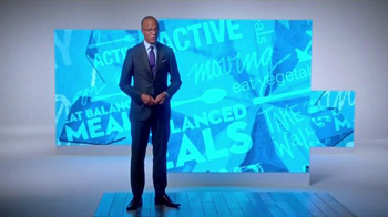 The More You Know TV Spot, 'No Batteries Required' Featuring Lester Holt - Thumbnail 2