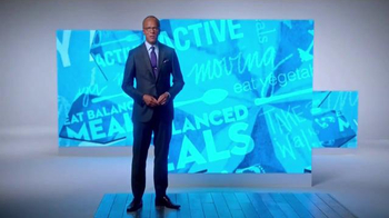 The More You Know TV Spot, 'No Batteries Required' Featuring Lester Holt - Thumbnail 3
