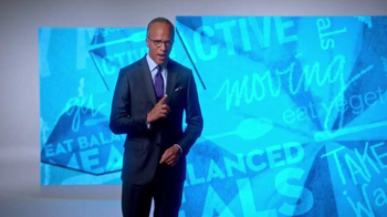 The More You Know TV Spot, 'No Batteries Required' Featuring Lester Holt - Thumbnail 5