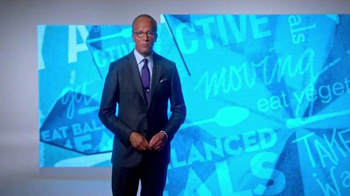 The More You Know TV Spot, 'No Batteries Required' Featuring Lester Holt - Thumbnail 6