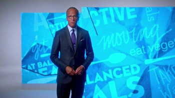 The More You Know TV Spot, 'No Batteries Required' Featuring Lester Holt - Thumbnail 7
