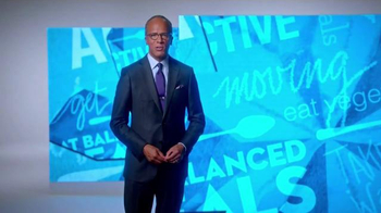 The More You Know TV Spot, 'No Batteries Required' Featuring Lester Holt - Thumbnail 8