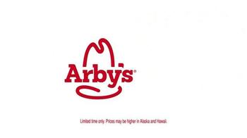 Arby's 2 for $6 Gyros TV Spot, 'Shepherd' - Thumbnail 3