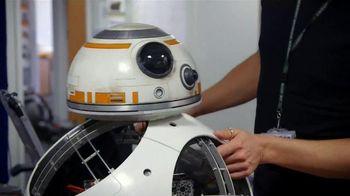 Star Wars: The Force Awakens Home Entertainment TV Spot, 'Disney XD Promo' - 60 commercial airings