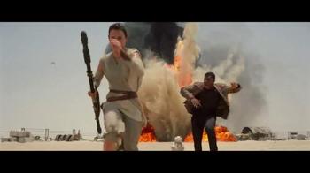 Star Wars: The Force Awakens Home Entertainment TV Spot, 'Disney XD Promo' - Thumbnail 4