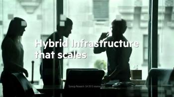 Hewlett Packard Enterprise TV Spot, 'Scale On Demand' - Thumbnail 7
