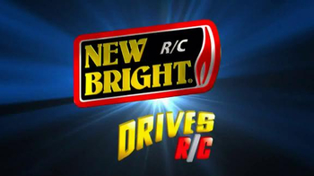 New Bright Grave Digger Chrome TV Spot, 'Shining Through' - Thumbnail 1