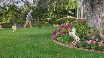 Lowe's Personalized Lawn Care Plan TV Spot, 'Unicorn' - Thumbnail 3