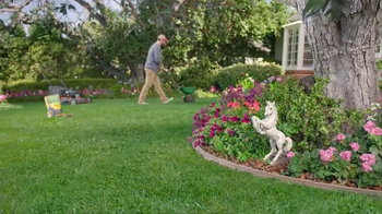 Lowe's Personalized Lawn Care Plan TV Spot, 'Unicorn' - Thumbnail 4