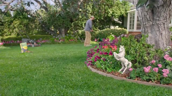 Lowe's Personalized Lawn Care Plan TV Spot, 'Unicorn' - Thumbnail 5