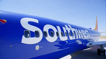 Southwest Airlines TV Spot, 'A Real Cinderella Story' - Thumbnail 4