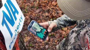 On X Maps App TV Spot, 'Hunting Smarter' - Thumbnail 1