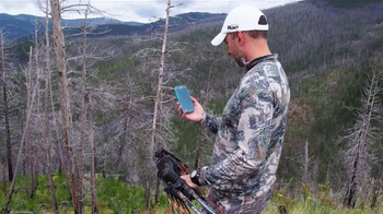 On X Maps App TV Spot, 'Hunting Smarter' - Thumbnail 5