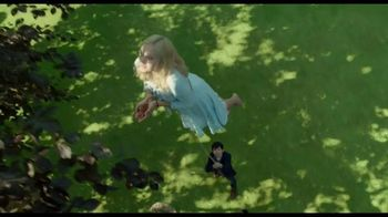 Miss Peregrine's Home for Peculiar Children - Alternate Trailer 1