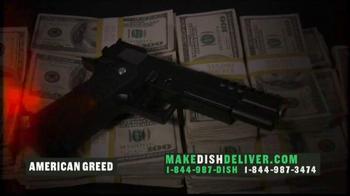 Make Dish Deliver TV Spot, 'CNBC: Original Programming' - Thumbnail 3