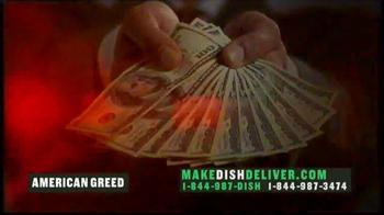Make Dish Deliver TV Spot, 'CNBC: Original Programming' - Thumbnail 4