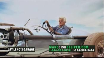 Make Dish Deliver TV Spot, 'CNBC: Original Programming' - Thumbnail 5