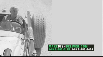 Make Dish Deliver TV Spot, 'CNBC: Original Programming' - Thumbnail 6