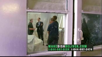 Make Dish Deliver TV Spot, 'CNBC: Original Programming' - Thumbnail 7