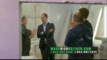 Make Dish Deliver TV Spot, 'CNBC: Original Programming' - Thumbnail 8