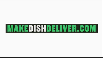 Make Dish Deliver TV Spot, 'CNBC: Original Programming' - Thumbnail 9