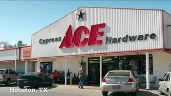ACE Hardware TV Spot, 'Brenda' - Thumbnail 2