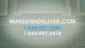 Make Dish Deliver TV Spot, 'USA Network: Chrisley Knows Best' - Thumbnail 9