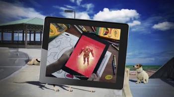 Crayola Color Alive TV Spot, 'Disney XD: Now U Know' - Thumbnail 4