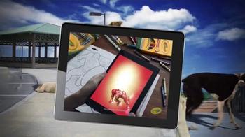 Crayola Color Alive TV Spot, 'Disney XD: Now U Know' - Thumbnail 5