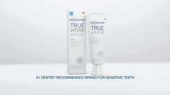 Sensodyne True White TV Spot, 'Nothing Else Like It' - Thumbnail 9