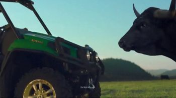 John Deere Gator XUV 590i TV Spot, \'Working\'