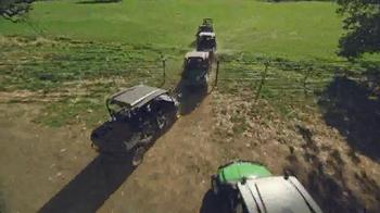 John Deere Gator XUV 590i TV Spot, 'Working' - Thumbnail 3